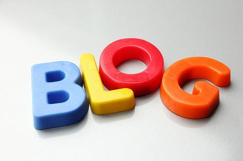 ビジネスブログの目的はPVではないし、アクセス数だけでもない