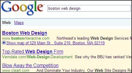 中小企業、店舗が今すぐネット広告を使うべき理由、メリット