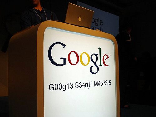 Google 看板