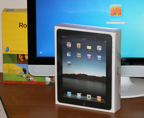 iPad アイパッド